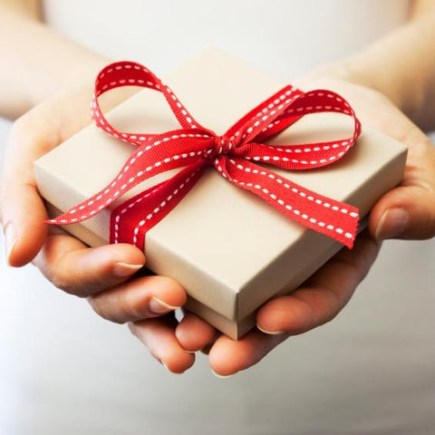 Gift service for cancer patients