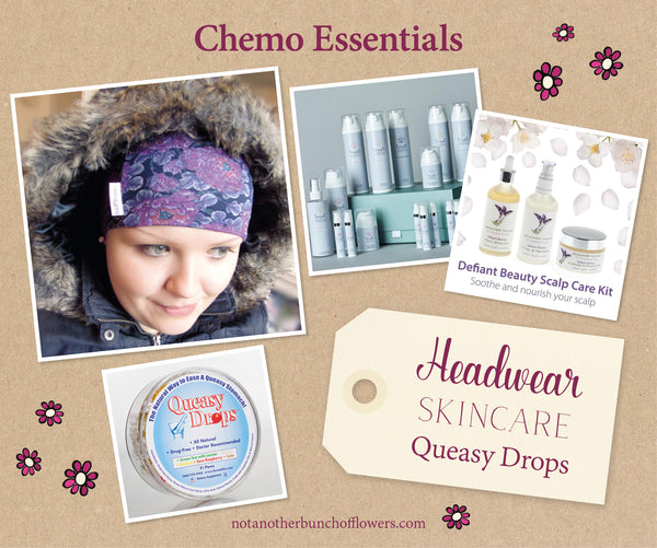 Products To Help You Through Chemotherapy