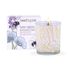 Beefayre Bee Calm Candle