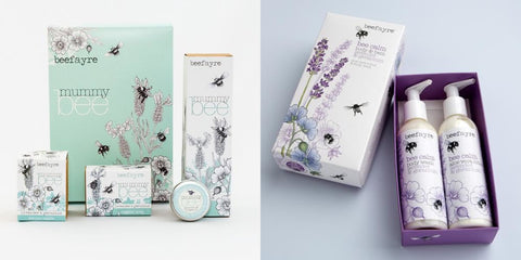 pampering gift sets for mothers day