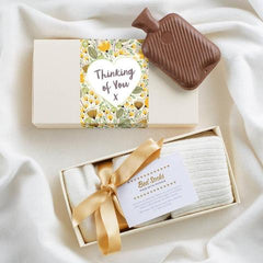 Thinking Of You Bed Sock Gift Set