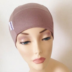 Plain Bold Beanie (various colours)