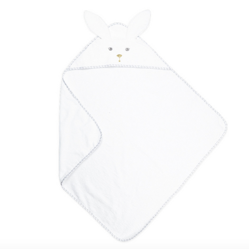 Bunny Bath Towel