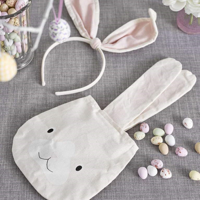 Personalised Easter Bunny Ears