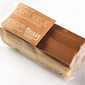Caramel Shortcake With Belgian Chocolate Traybakes Bar