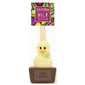 Easter Chick Hot Chocolate Spoon Cocoba