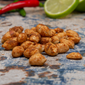 Salt & Pepper Cashews and Chilli & Lime Peanuts