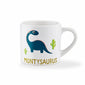 Children's Personalised Dinosaur Mug