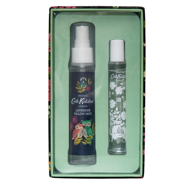Cath Kidston Magical Woodland Pillow Mist & Calming Gel