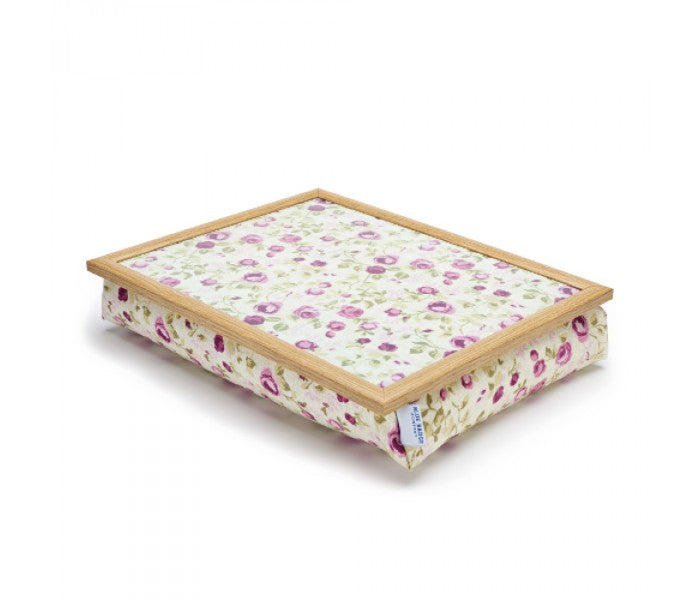 Rose Garden Lap Tray