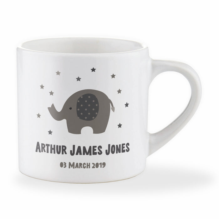 personalised new baby gift