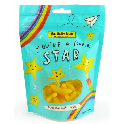Happy News You're A Star Sweets