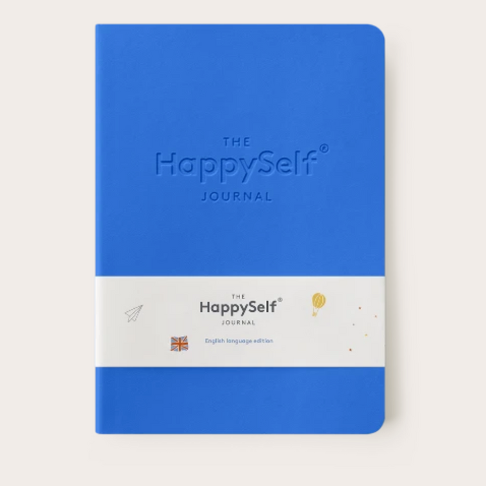 HappySelf Journal 12+