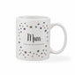 Ditsy Floral Mother's Day Mug With Personalised Message