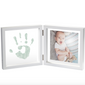 New Baby Print Photo Frame