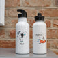Children's Personalised Space Water Bottle