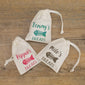 Personalised Cat Treat Gift Bag