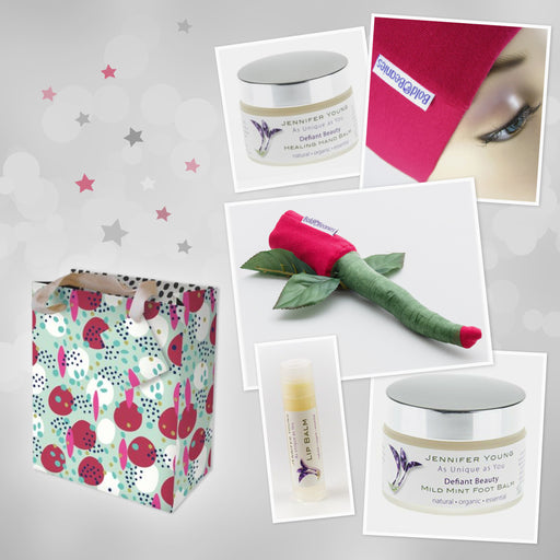 Pretty Chemotherapy Gift Set