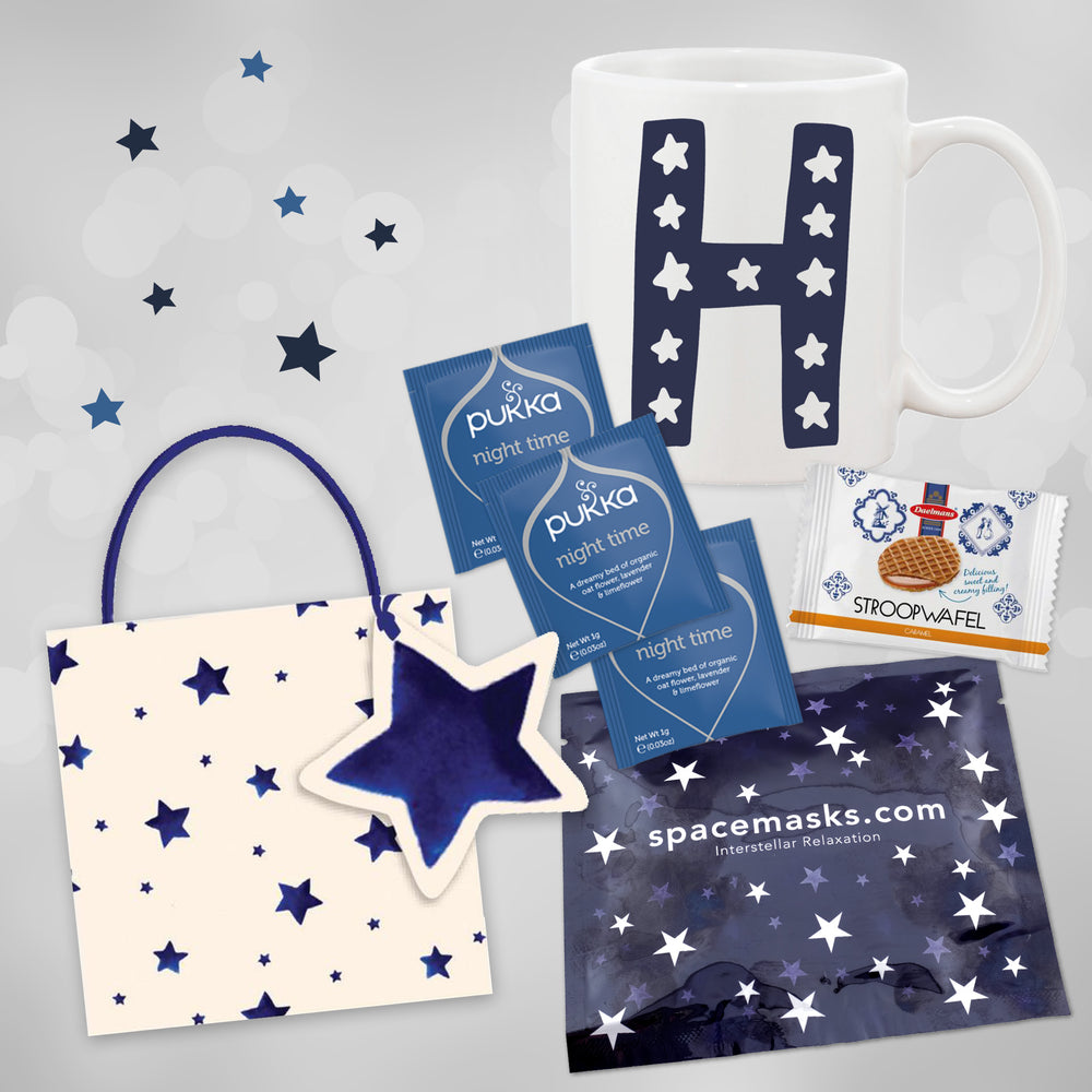 Relaxing Gift Set Spacemask