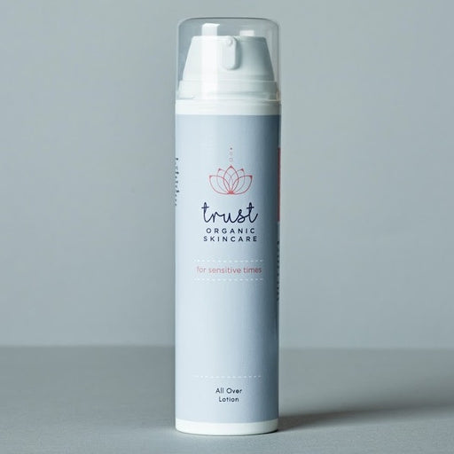 Trust Organic Skincare - All Over Lotion