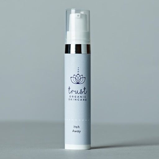 Trust Organic Skincare - Itch Away Serum 10ml