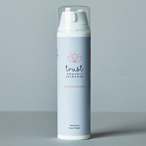 Trust Organic Skincare - Sensitive Hand Wash