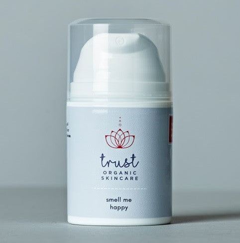 Trust Organic Skincare - Smell Me Happy Serum 50ml