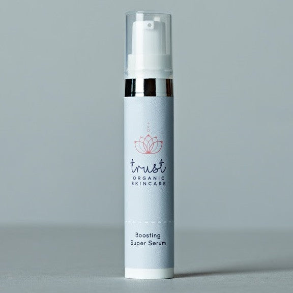 Trust Organic Skincare - Boosting Super Serum 10ml