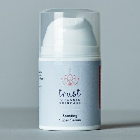 Trust Organic Skincare - Boosting Super Serum 50ml