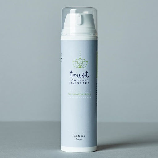 Trust Organic Skincare - Top To Toe Wash