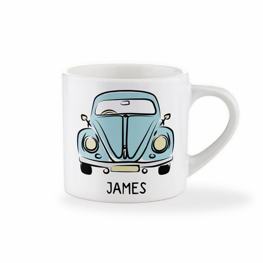 Personalised VW Mug