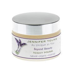 Beyond Beauty Night Mask
