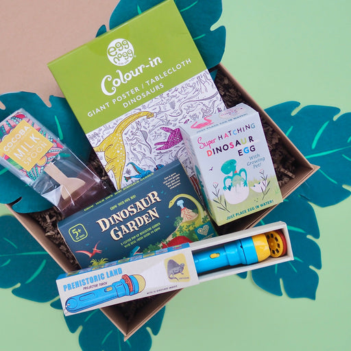 Build Your Gift Box | Child Get Well