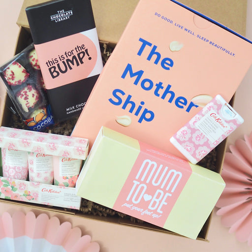 Build Your Gift Box | Mum To Be