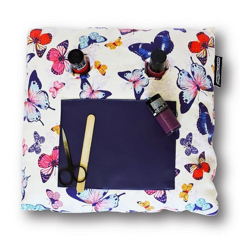 Coz-E-Nailbar Manicure Cushion - Butterfly