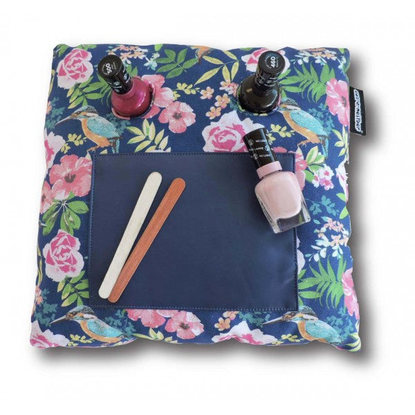 Coz-E-Nailbar Manicure Cushion - Hummingbird