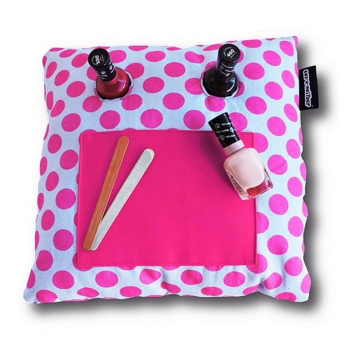 Coz-E-Nailbar Manicure Cushion - Various Designs
