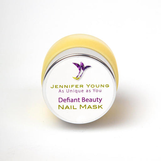 Defiant Beauty Nail Mask