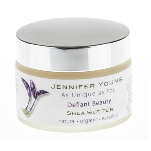 Defiant Beauty Shea Butter