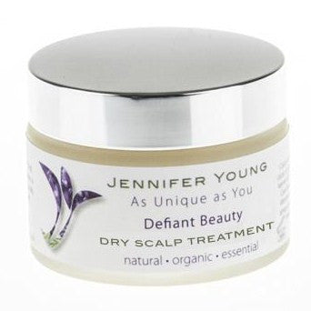 Defiant Beauty Dry Scalp Treatment
