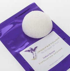 Defiant Beauty Exfoliating Sponge
