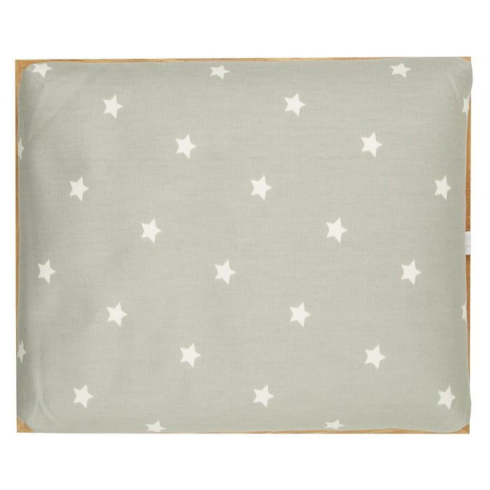 Grey Star Lap Tray