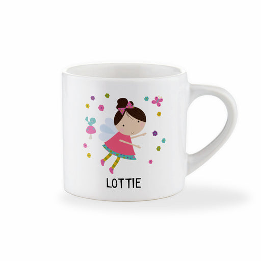 Personalised Children's Fairy Mug