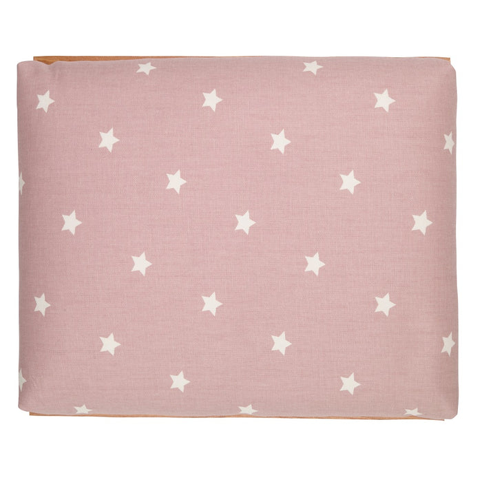 Pink Star Lap Tray