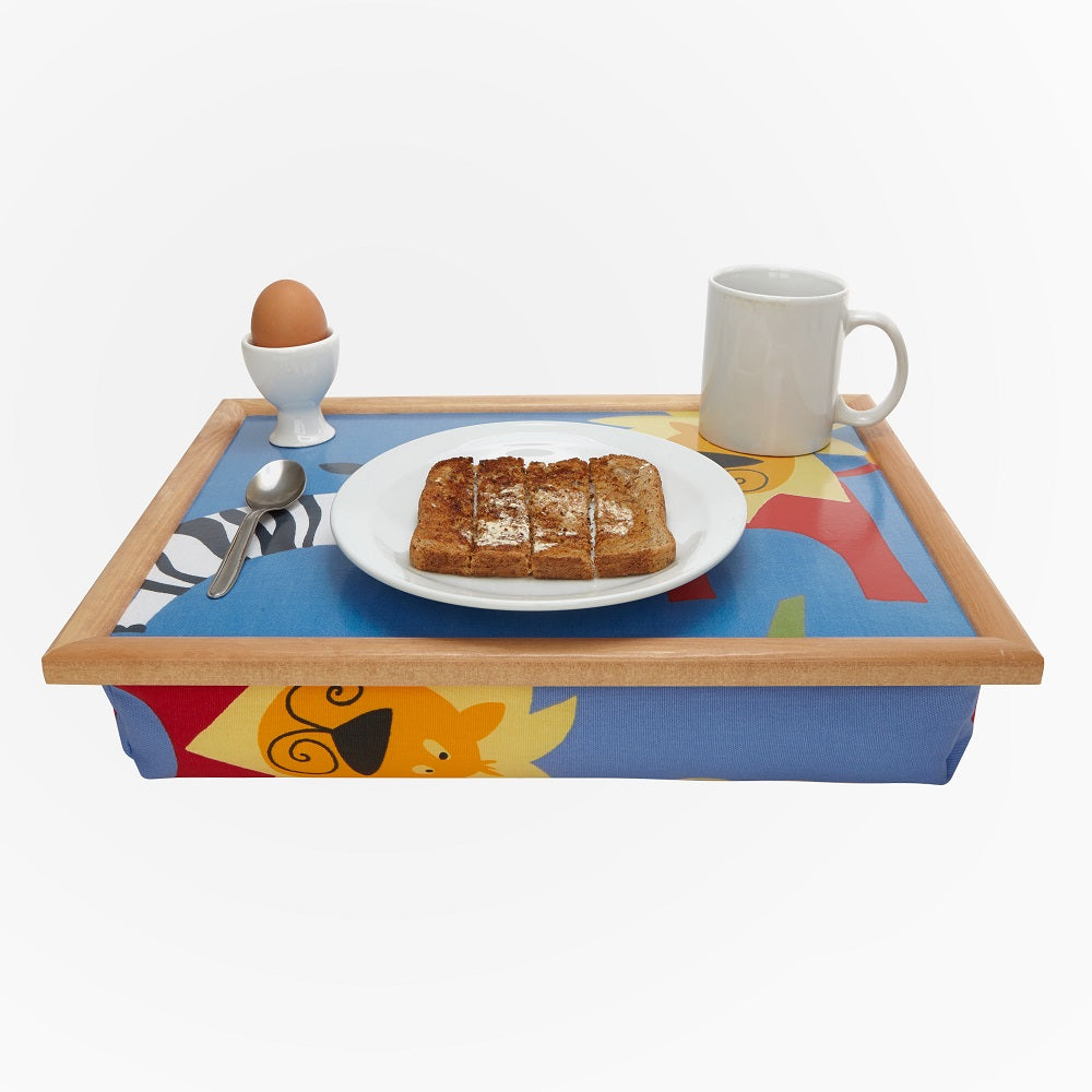 Children's Roar Lap Tray