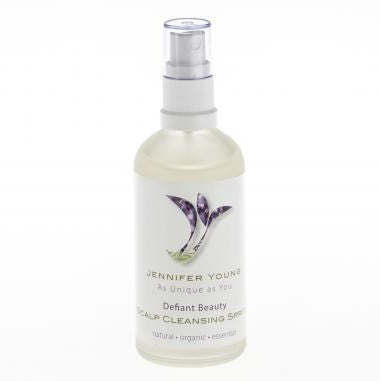 Defiant Beauty Scalp Cleansing Spritz