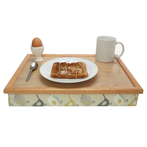 Scandi Birds Lap Tray