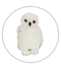 Hedwig Soft Toy - Large