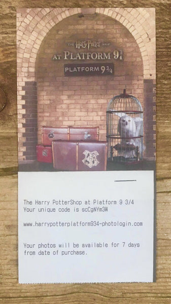 Platform934-Photo-Unique-Code