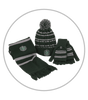 Winter Accessories Set - Slytherin